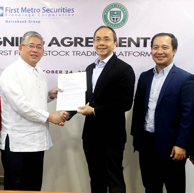 First Flight takes off in Manila Tytana and Ateneo de Davao