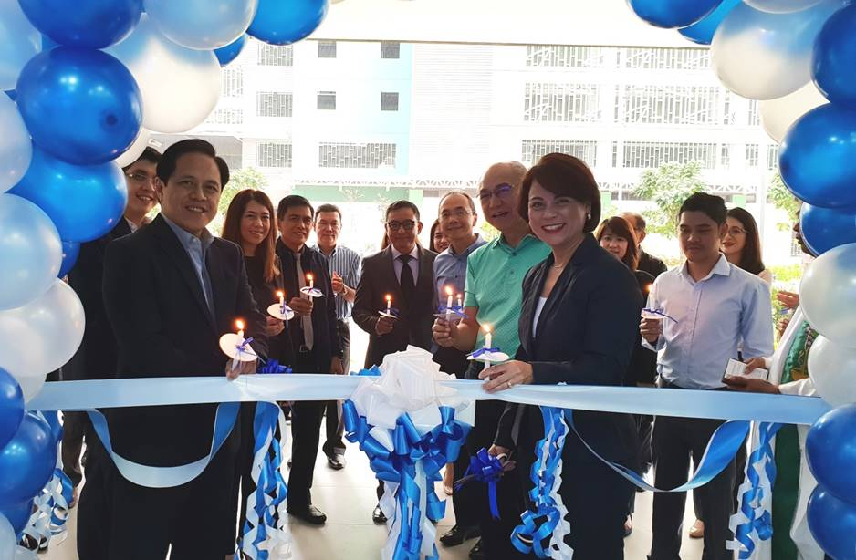 FAMI inaugurates new First Metro Investors Center in Cebu