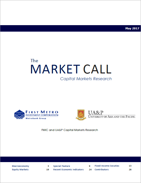 The Market Call | May 2017