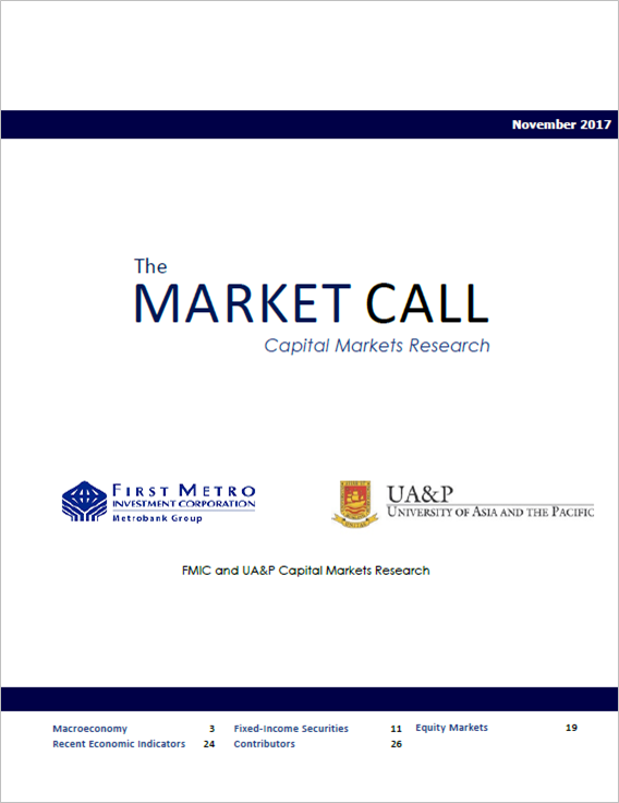 The Market Call | November 2017