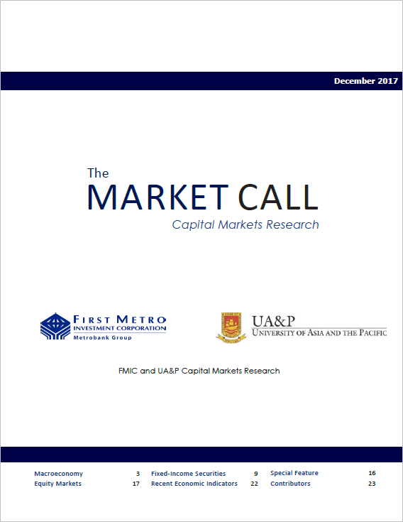 The Market Call | December 2017