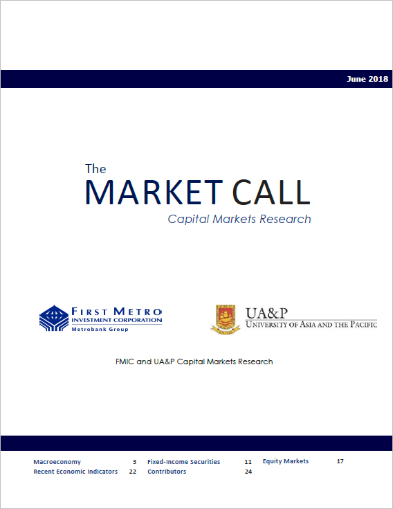 The Market Call | June 2018