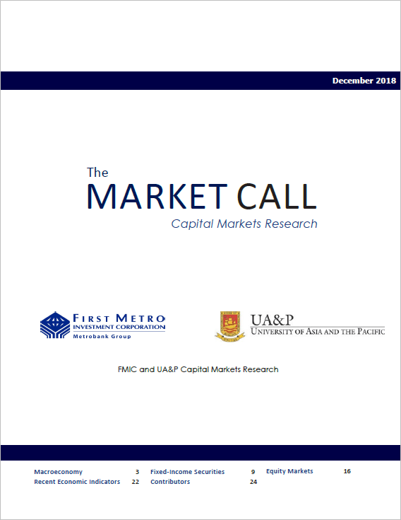 The Market Call | December 2018