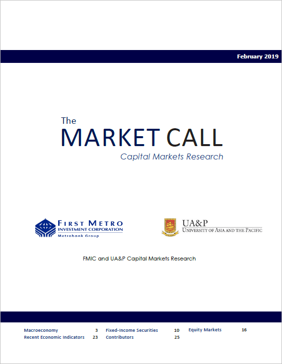 The Market Call | February 2019
